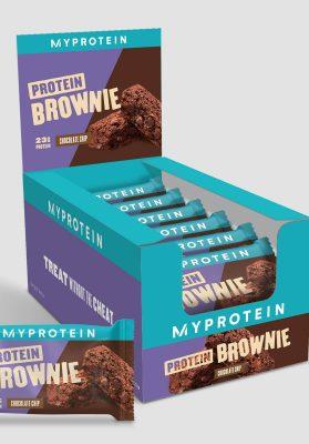 myprotein protein brownie5