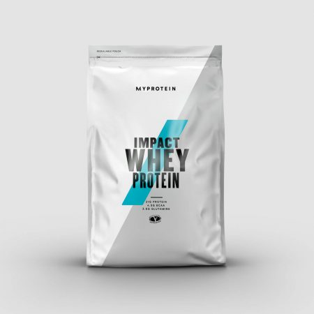 myprotein impact whey protein 1