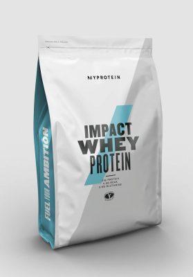 myprotein impact whey protein 2