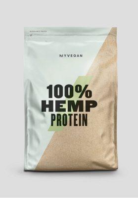 myprotein kender fehérje