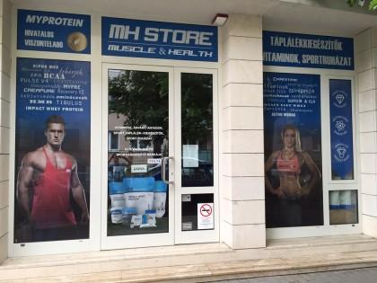 MH STORE