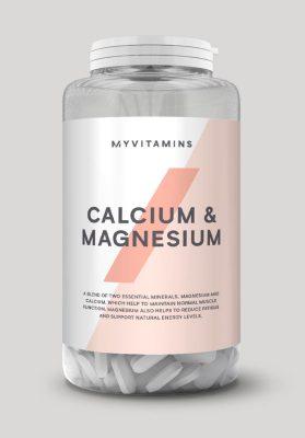 myprotein kalcium-magnezium