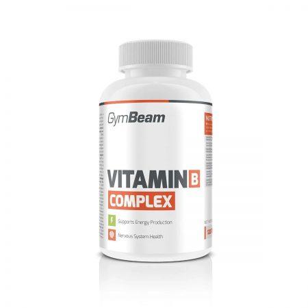 gymbeam b-komplex