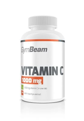 gymbeam cvitamin1000