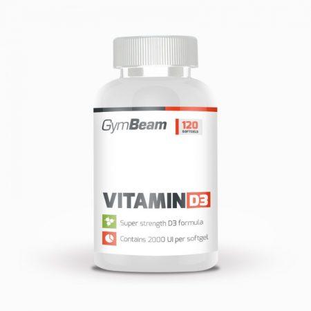 gymbeam d3vitamin