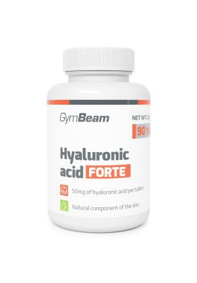 gymbeam hyaluronic acid