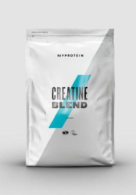 myprotein creatine blend
