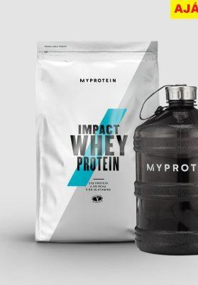 impact whey protein ajandek hydrator